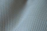 Akustikstoff Spezial Gittermasche 150 x 50cm gebrochen-weiss