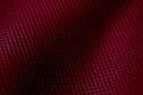 Akustikstoff Spezial Gittermasche 150 x 50cm weinrot