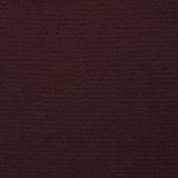 Akustikstoff bordeaux-rot mattiert 150x70cm